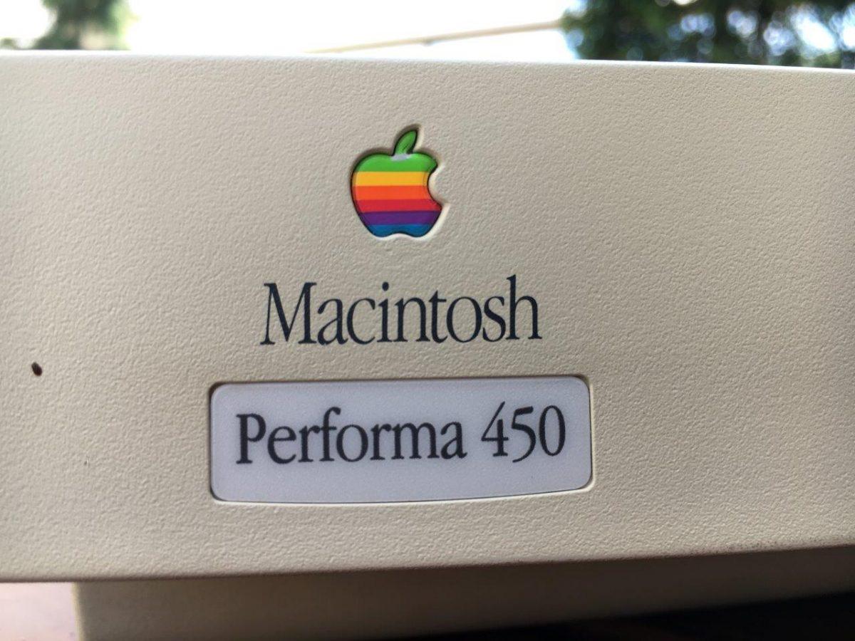 Macintosh Performa 450